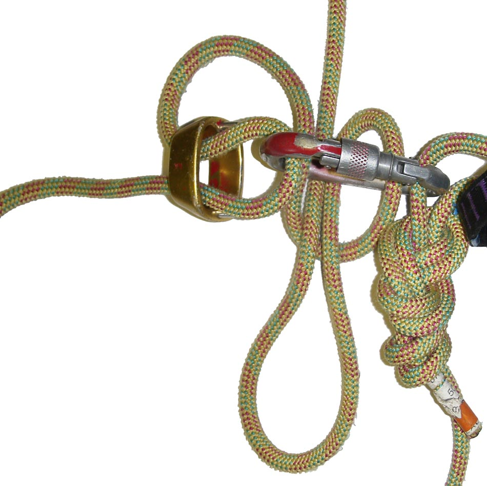 Tie off a belay plate 2, 99 kb
