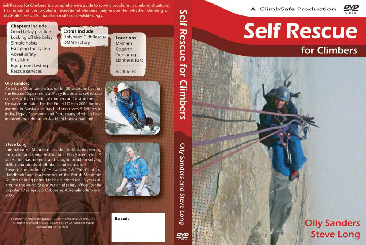 Self Rescue for Climbers DVD, 103 kb
