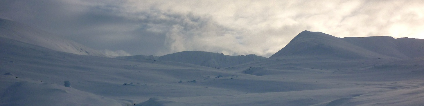 Northern Corries, Cairngorms, 121 kb