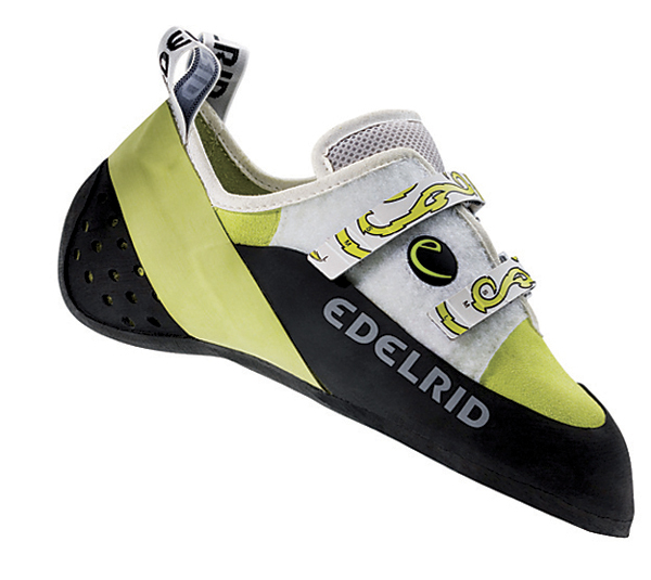 Edlerid Tornado Rock Shoe, 118 kb