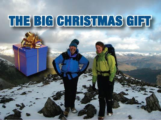 Big Christmas Gift, 40 kb