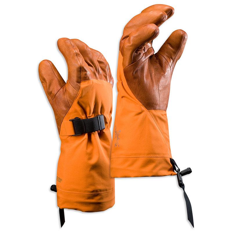 Alpha SV Glove, 95 kb