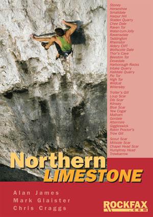 Northern Limestone Rockfax, 51 kb