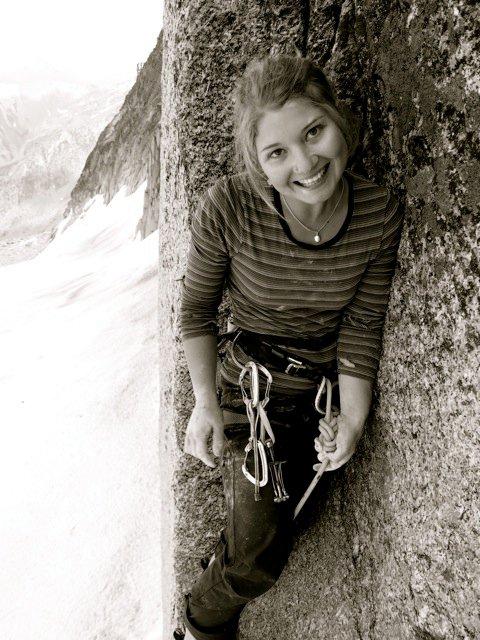 Hazel Findlay, 85 kb