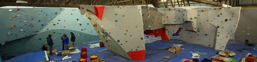 The Climbing Hangar – it's massive!, 57 kb