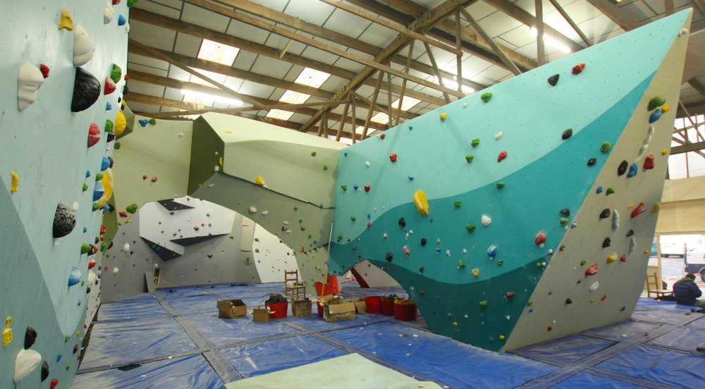 Review: New Bouldering Wall in Liverpool #2, 116 kb