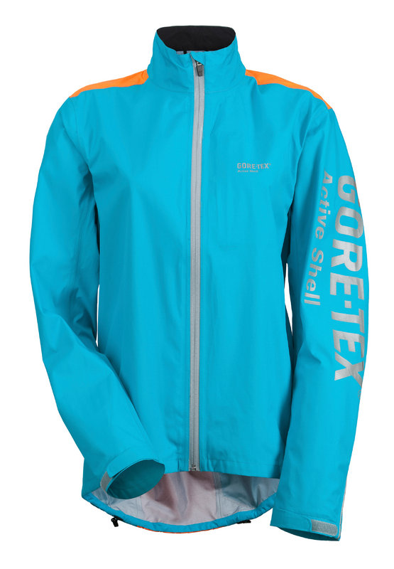 UKC Gear - Gore-tex Active Shell: The Most Breathable Waterproof ...