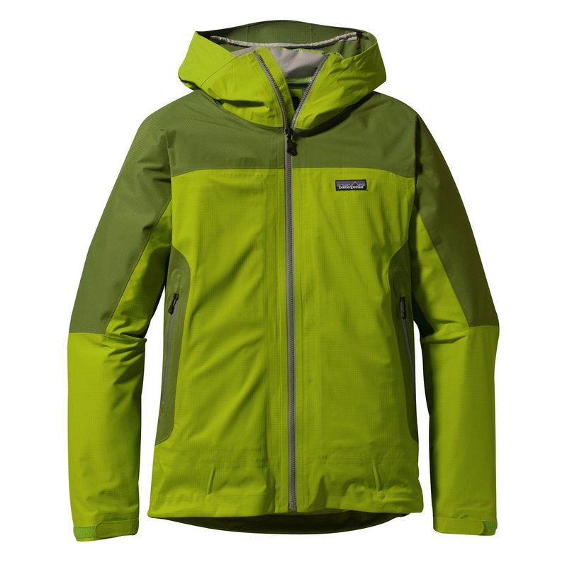 Patagonia Stretch Ascent Jacket, 62 kb