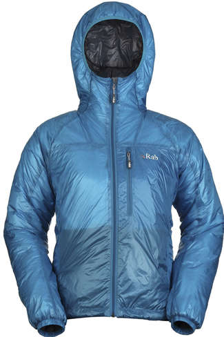 Rab Xenon Jacket, 21 kb