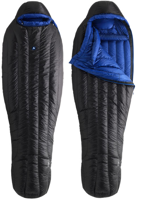 Plasma 15 sleeping bag , 60 kb