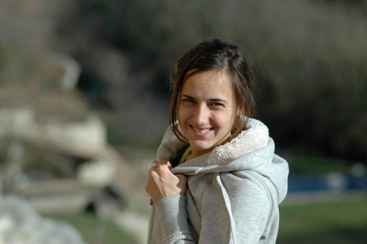 Alizée Dufraisse, 39 kb