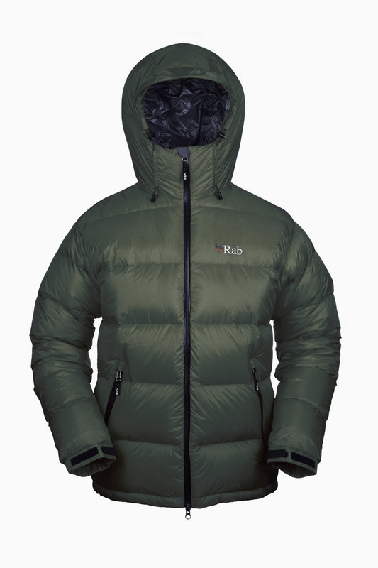 Joe Brown DEAL OF THE MONTH Rab Neutrino Endurance Jacket #1, 55 kb