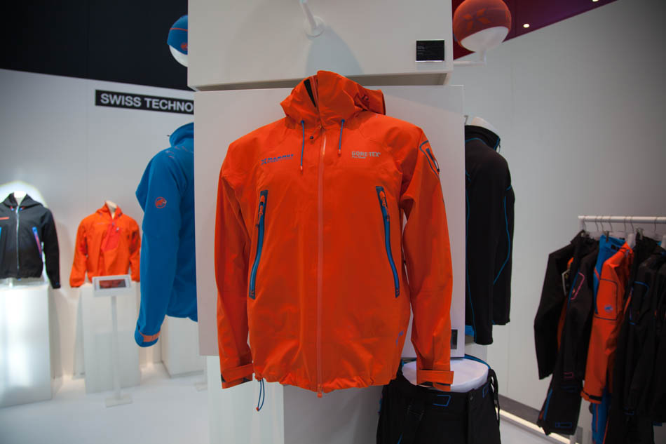 Ukc Gear Gear News From Ispo Munich What S New For 2011