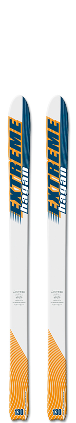Hagan Extreme Skis, 75 kb