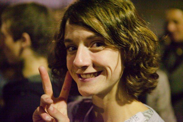 Melissa le Nevé, 72 kb