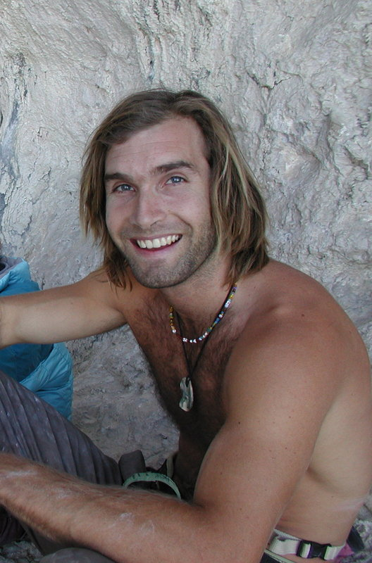Chris Sharma, 92 kb