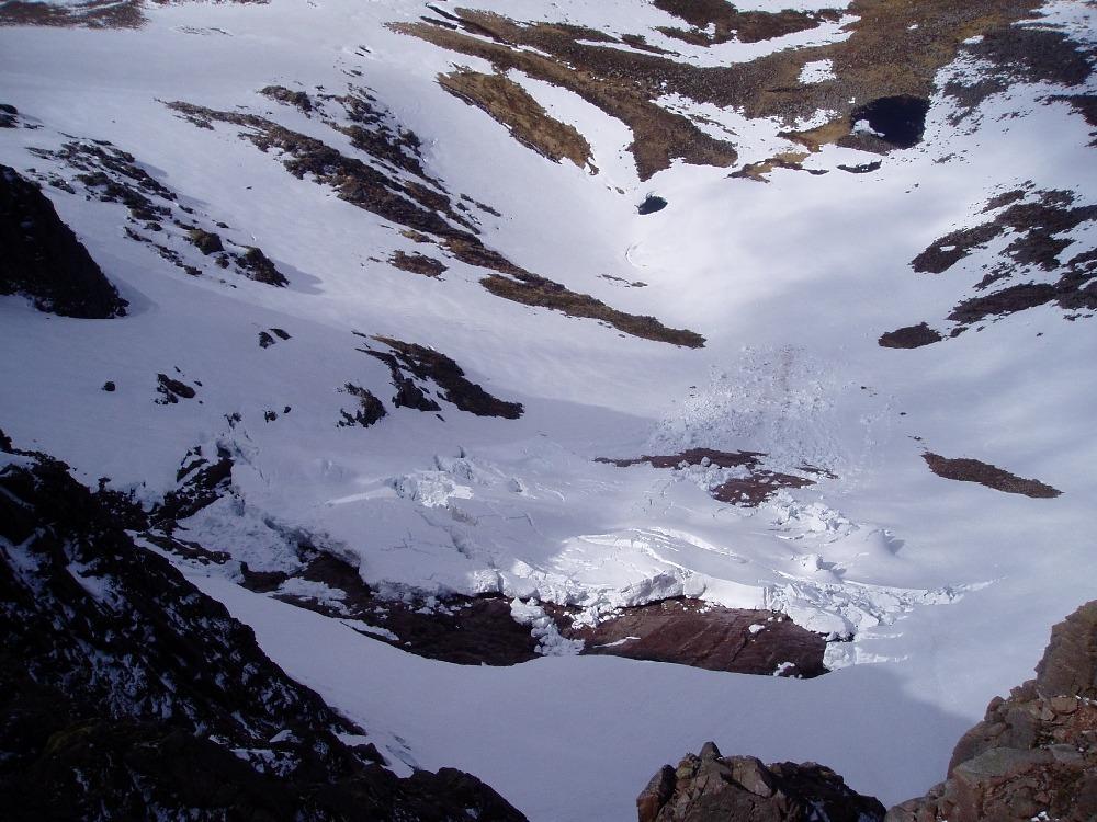Scottish Glacier, 221 kb