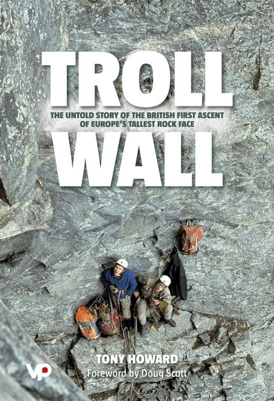 Troll Wall Book Cover, 198 kb