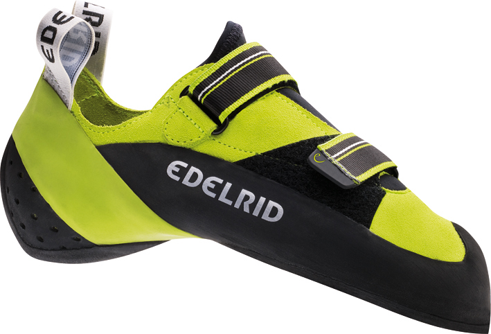 Edelrid Typhoon, 163 kb