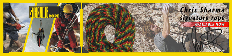 Sterling Sharma Signature Rope #1, 196 kb