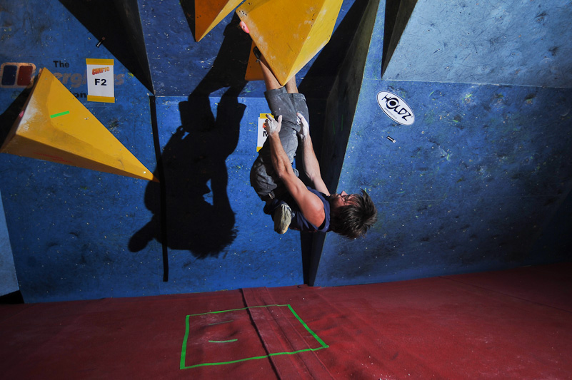Gaz Parry gets to grips with 2010 Final Problem #3, 161 kb