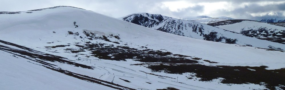 Thursdays View Across the northern Cairngorms, 83 kb