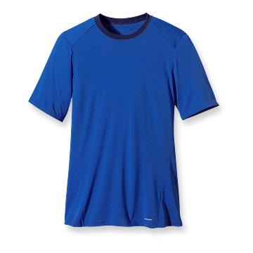 Men's Capilene Silkweight Base Layer, 9 kb