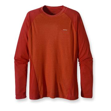 Men's Capilene Lightweight Base Layer, 11 kb