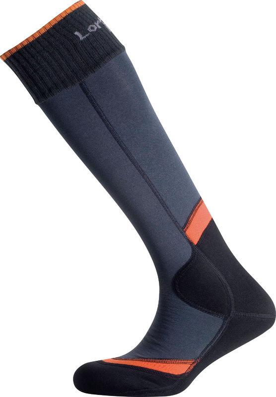 Lorpen Socks, 74 kb