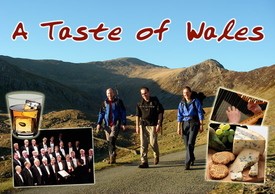 A Taste Of Wales at Plas y Brenin (14-15 May) #1, 76 kb