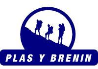 Plas y Brenin Logo, 6 kb