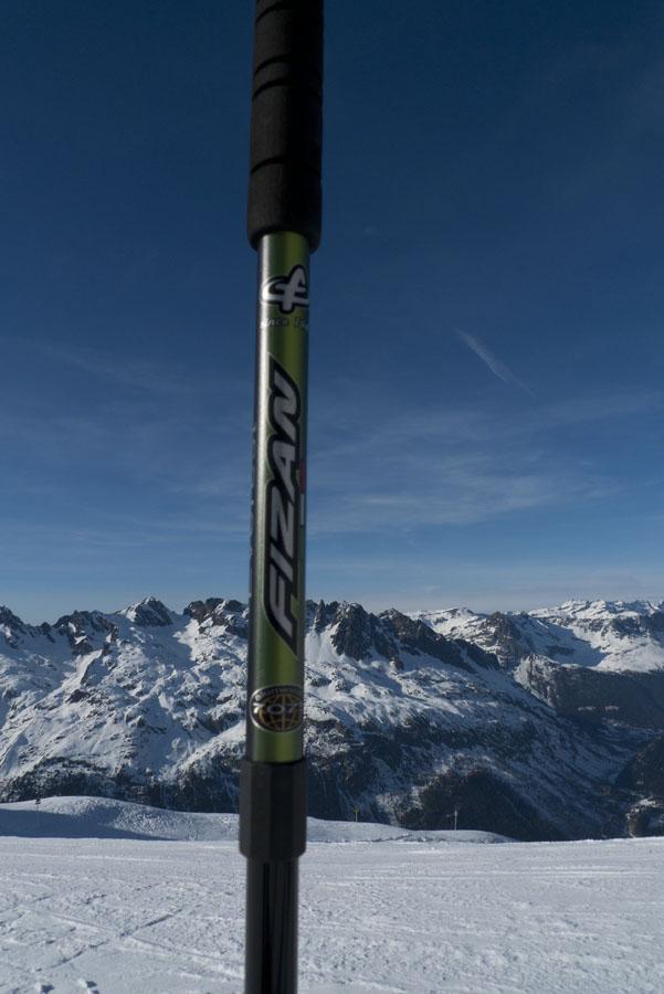 Fizan Everest Poles, 90 kb