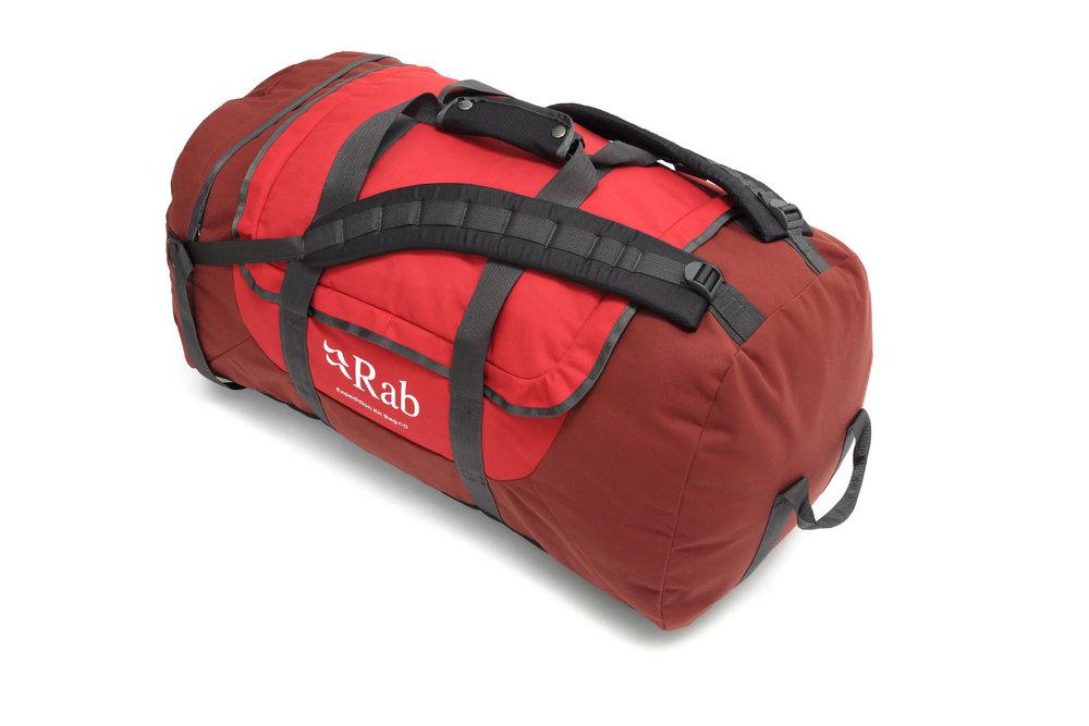 Rab Expedition Kitbag, 73 kb