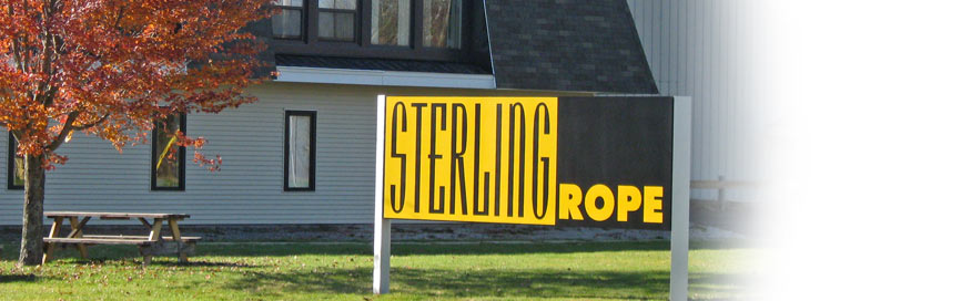 Sterling Rope Factory in Biddeford, Maine, USA, 54 kb