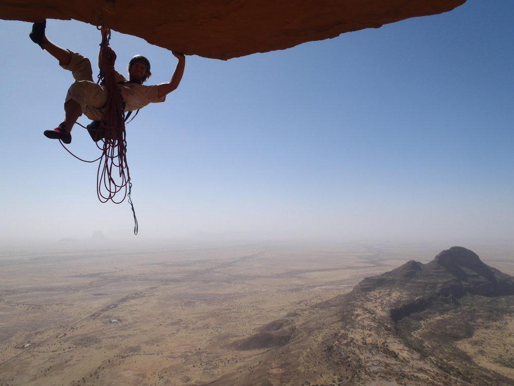 Mali Africa sandstone, 93 kb