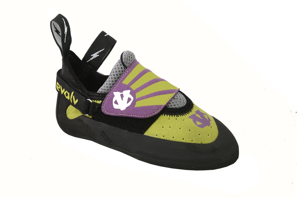 Evolv Venga Kids Shoe #1, 51 kb