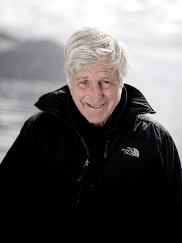Bob Shepton, 54 kb
