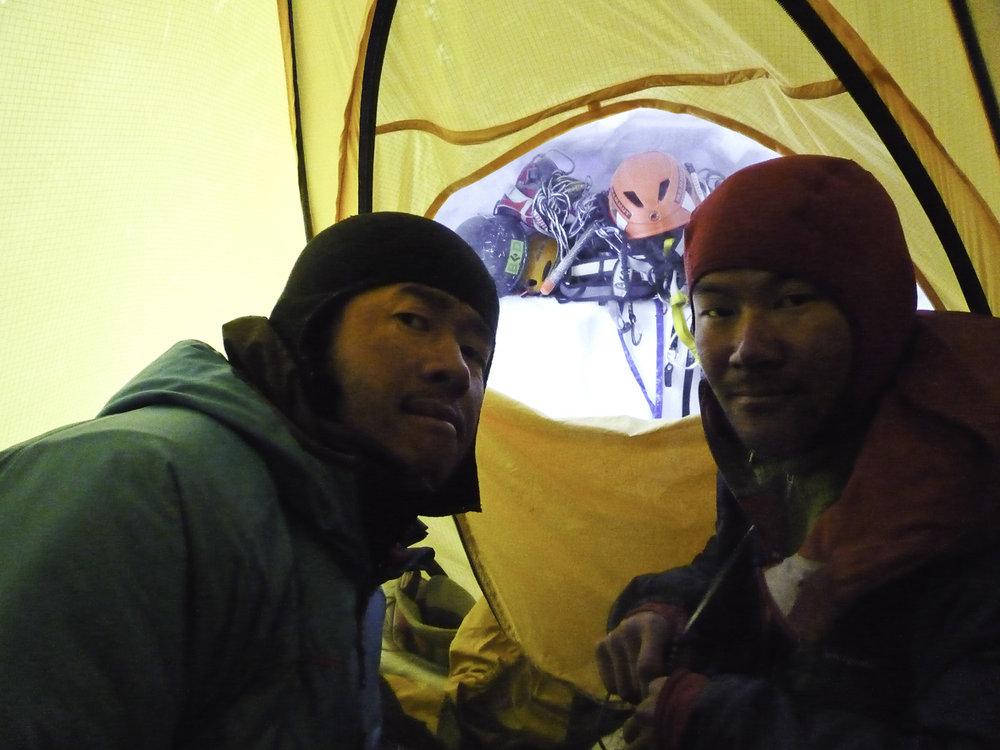 Yasushi Okada & Katsutaka Yokoyama, 135 kb