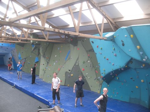 The Climbing Hangar, 39 kb