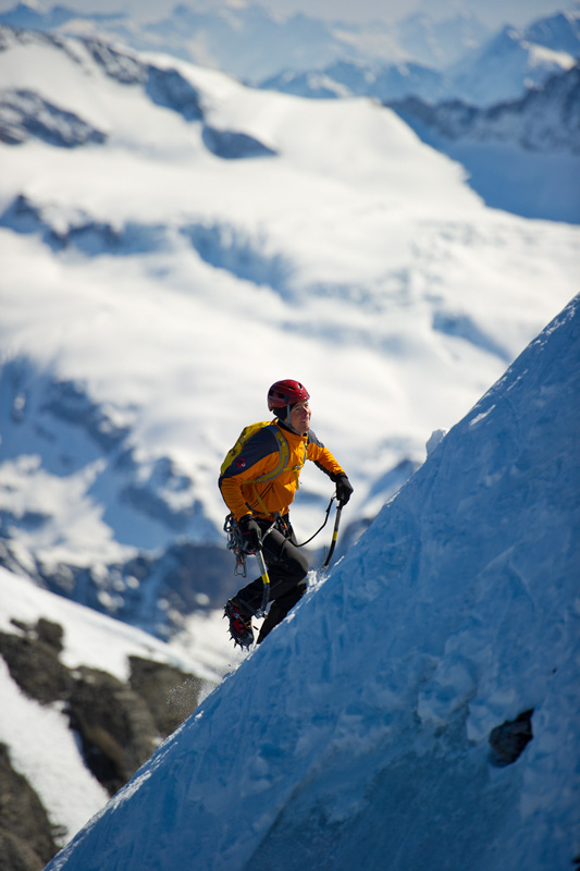 Dani Arnold - Eiger Speed Solo 2011, 107 kb