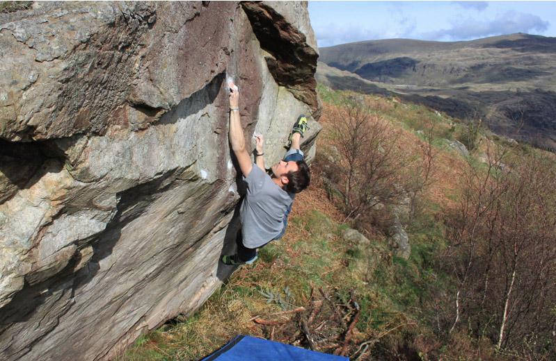 Greg Chapman on Pseudoscience - Font 7b - Duddon Valley, 206 kb