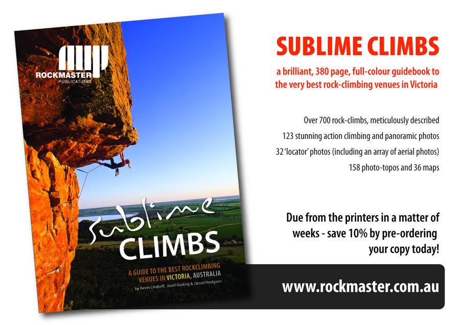 Sublime Climbs, 258 kb