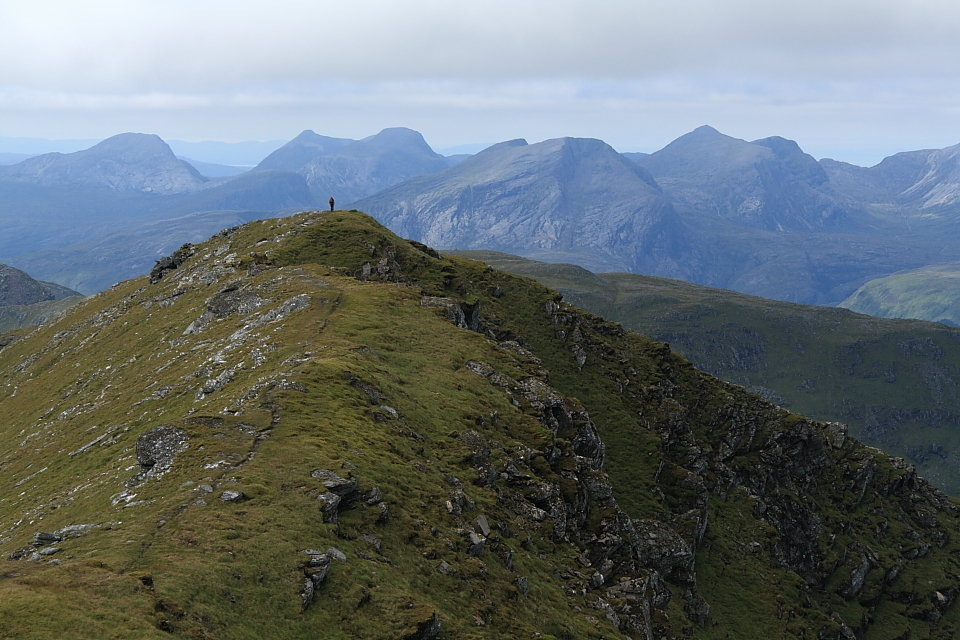 Coulin Forest from Sgurr Choinnich, 139 kb