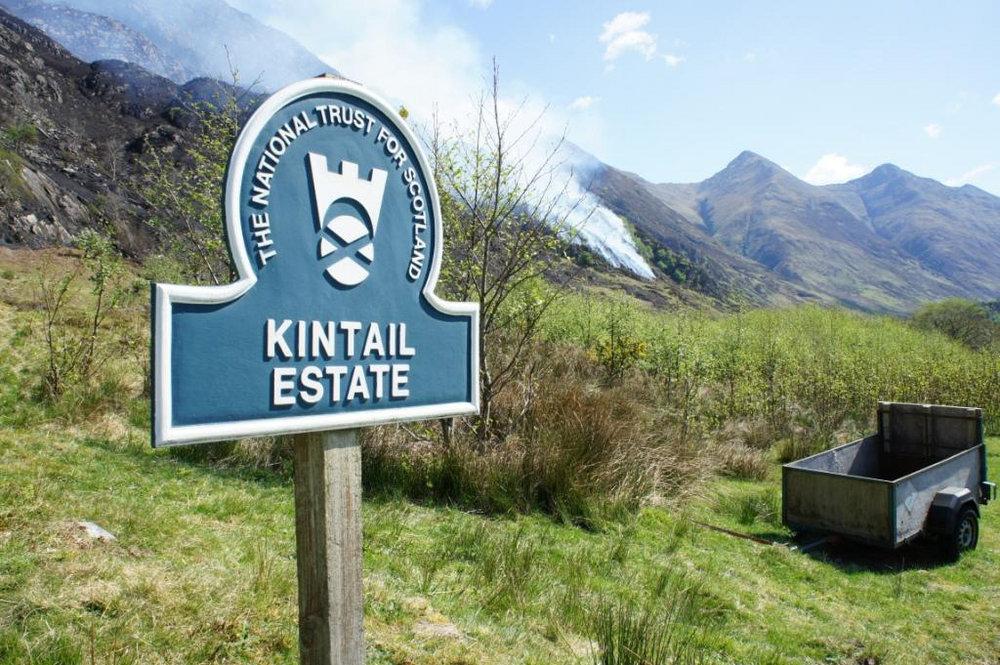 Kintail, 201 kb