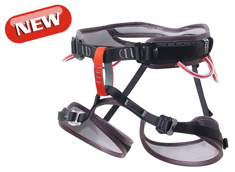 Climbing Technology Ledge Harness, 111 kb