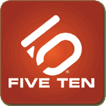 Five Ten logo, 22 kb