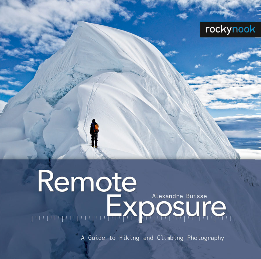 Cover of Remote Exposure, 157 kb