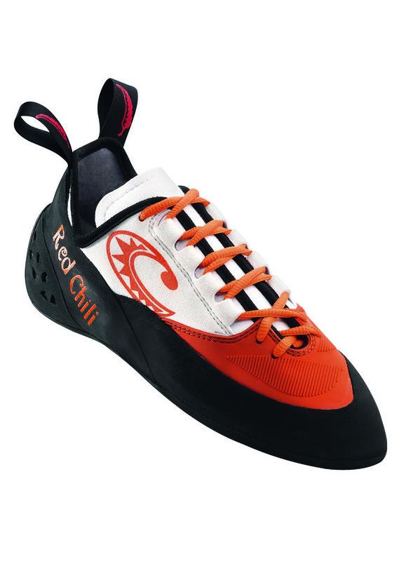 Habanero Rock Shoes, 165 kb