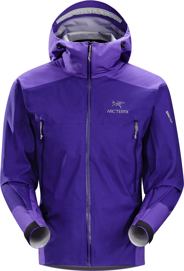 Arc�teryx Beta FL Jacket (men�s) GORE-TEX® Active Shell, 69 kb
