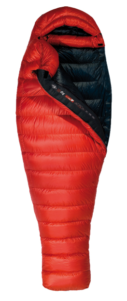 Sea To Summit Alpine II Sleeping Bag, 90 kb